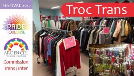 Troc zone thibaud toulouse